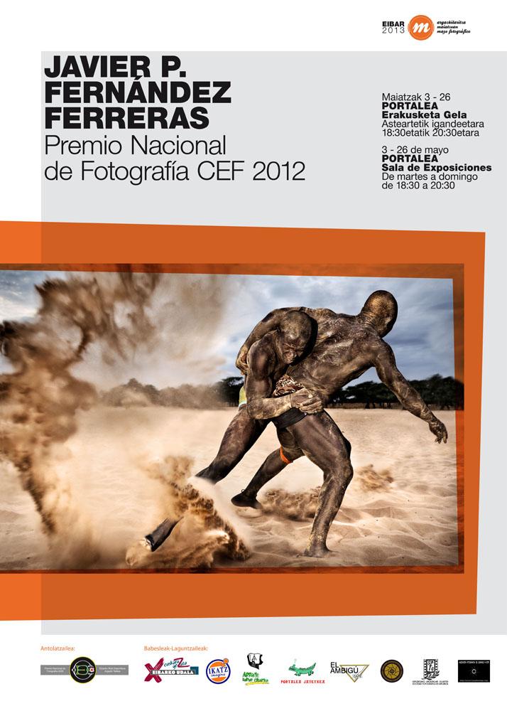 Cartel FERNANDEZ FERRERAS