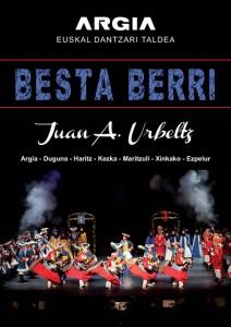 Besta-Berri ikuskizuna