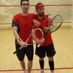 Semifinal: jokin Esparza y Sergio Salgado