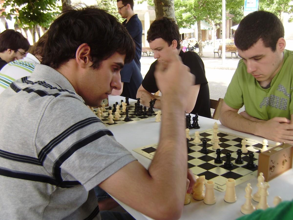 Jokin Mendia (Tolosa) vs. Joseba Izquierdo (Izeaga)