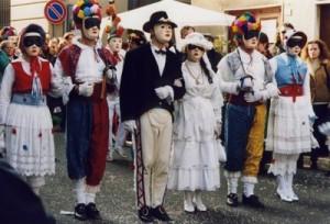 Aratosteari buruzko argazki lehiaketa / Concurso de fotografía de carnavales