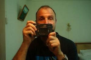 Tino Sorianoren tailerrerako izen ematea. Inscripción para el taller de Tino Soriano.