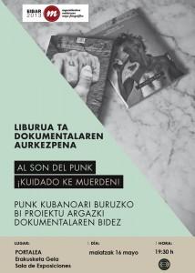 """""""Al Son del Punk/Kuidado ke muerden"""""""