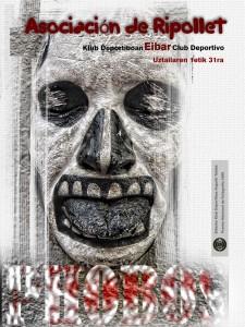 Argazki erakusketak Eibarren. Exposiciónes fotográficas en Eibar.