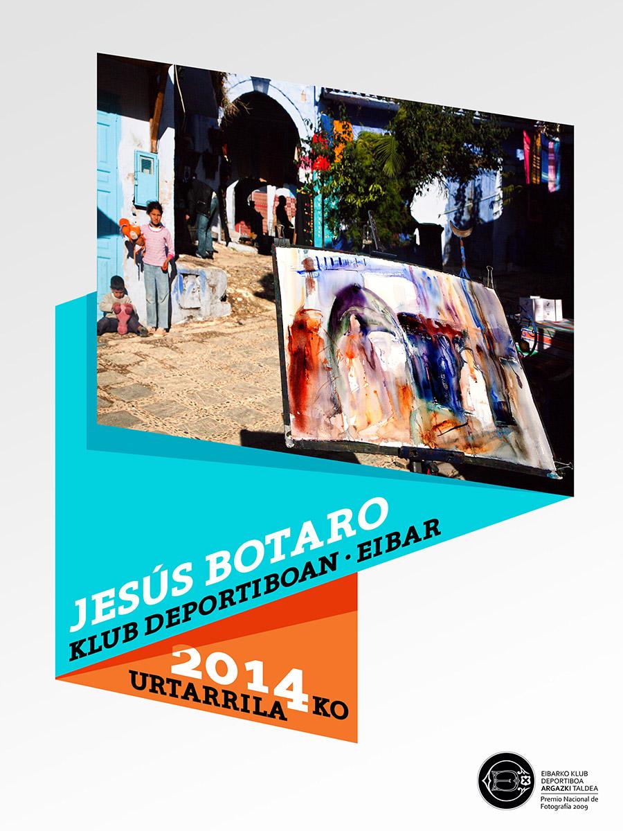 cartel BOTARO
