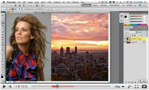 CURSO DE PHOTOSHOP CS6 – 2º NIVEL