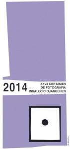 Indalecio Ojanguren 2014