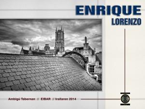 Argazki erakusketak Eibarren Irailan / Exposiciones de fotografía en Eibar en Setiembre
