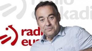 Argazkilaritza Maiatzean Euskadi Irratian. El Mayo Fotográfico en Radio Euskadi.