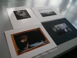 INDALECIO OJANGUREN XXVIII. ARGAZKI LEHIAKETA / XXVIII CONCURSO FOTOGRAFICO INDALECIO OJANGUREN