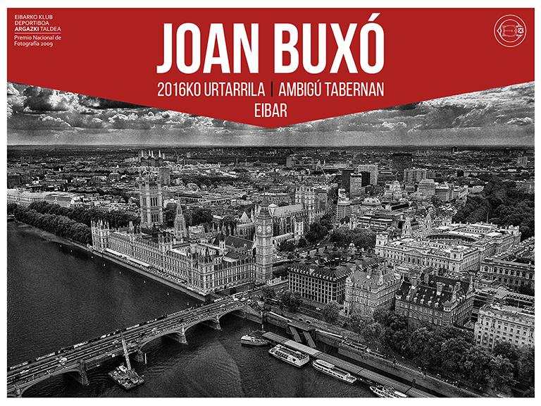 Joan Buxów