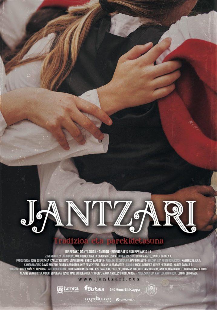 Jantzari dokumentala kartela