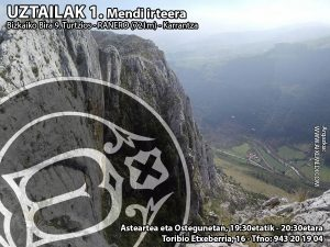 Bizkaiko Bira 9. Turtzios – RANERO (721m) – Karrantza