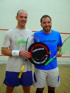 Finalistas_Marc Gutierrez vs Alberto Ferrerio